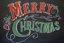 Christmas!!! / Christmas Stuff / by Megan McCoy