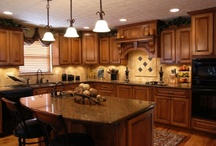 Kitchens / by Michele Streets