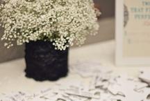 My Wedding Ideas / by April Hipolito