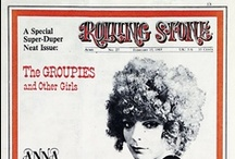 rolling stone / Rolling Stone covers / by martinthekid .