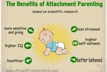 Attachment Parenting / www.AttachFromScratch.com Attachment Parenting advice based on research and my personal experience / by AttachFromScratch.com