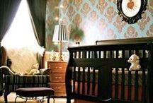 Baby Briggs Nursery / by Ashlee Briggs