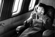 Celebrities read, too. / by M Vetzel