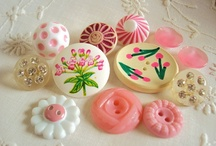 I Love Buttons / by Francine Brooks