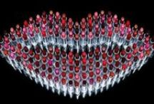 Embracing My Make-Up Addiction! / by Ginger Simpson