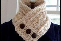 Crafts - Crochet / by Melody Laudermilk-Stiak