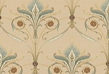 Decor - Fabric / by Melody Laudermilk-Stiak