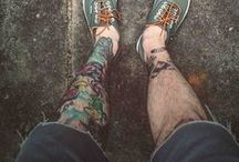 Tattoos / by Jamie