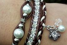 Crafts - Jewelry - Leather, etc. / by Melody Laudermilk-Stiak