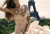 J'adore Paris! / by Ginger Simpson