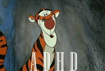 ADHD /ADD /OCD / by TAMBRA FRANK