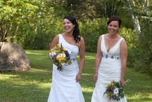 Double Wedding=Best Day Ever! / by Willow Blasizzo