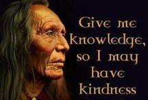 *Native American / by Melody Laudermilk-Stiak