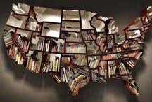 Books!!! / by Rebeca Perez