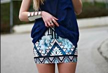 My Style / by Jessie Mason