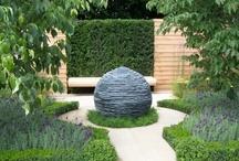 Gardens, Landscape / by Janet Lohman