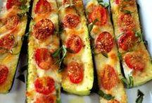 Healthy Recipes   / by Catherine Skenadore