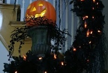 Halloween / by ♥Gail Frazier♥