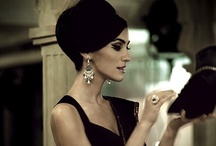 Glam & Chic / by ♥Gail Frazier♥
