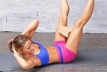 Fitness / by Ashlee Schmidt