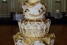 Cake Decorating Inspiration / by Ashlee Schmidt
