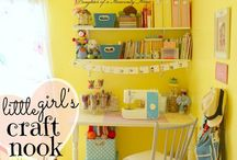 kids rooms / inspiring...clever...or just so pretty / by Amy Jordan