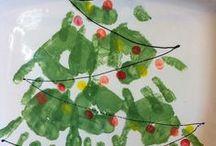Homemade Christmas / by Allison Krueger