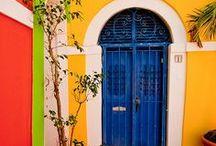 DOORS / by Michelle Brunet
