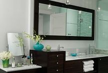 Bathroom Renovation / by Sarah Comer
