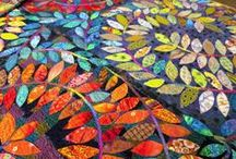 QUILTS / by Michelle Brunet