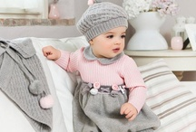 Baby Cloths / One of the things that is most fun to shop for is babies. / by The Pink Kit