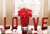 {Valentine} BE MINE / by Alene Goss
