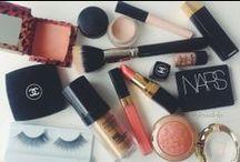 {Make up} You / by Alene Goss
