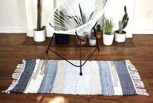 Inspiring Interiors / by Angela Tafoya