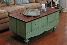 Furniture Projects / by Rachel Thomas