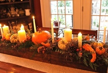 Crafts for Spring/Fall Holiday's / by Rachel Thomas
