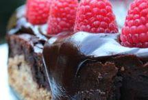 Desserts / by Brenda Dunlap