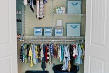 OCD/Storage/Organize/Cleaning / by Liz Abel
