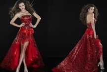 Runway Gowns~*~ / *~♥~Look~ Like~ Pin~ Share~ Enjoy~♥~* / by Sandra Christine