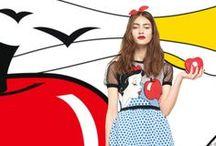 Snow White / by Armine