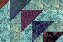 Quilt Blocks / by Brenda Dunlap
