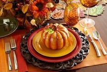 The Thanksgiving Table / by Doctors Hospital At Renaissance
