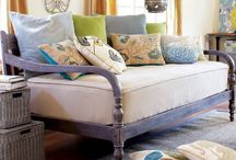 Boho {HIPSTER} Guest Quarters / by Crystal {C. Linz} Lindsey