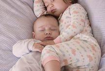 Madre de {DOS} bebés / by Crystal {C. Linz} Lindsey