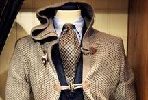 Men's Fashion / by Terri L. Brown