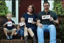 Pregnancy/Gender Reveal / by Hope Riley Etheridge