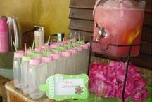 Baby Shower Ideas / by Hope Riley Etheridge