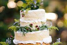 Cakes / by Angela Tafoya