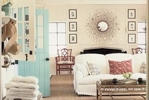 Home ideas / by Megan Evans