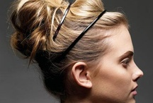 moderne beauty / Hair and makeup beauty trends that inspire. / by Love Moderne